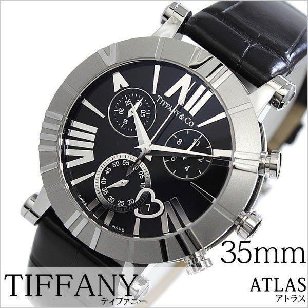 【1着でも送料無料】 ティファニー 腕時計 Tiffany Tiffany & Co. 時計 時計 アトラス レディース Z1301-32-11A10A71A レディース, Fill heartフィルハート:4730c662 --- airmodconsu.dominiotemporario.com