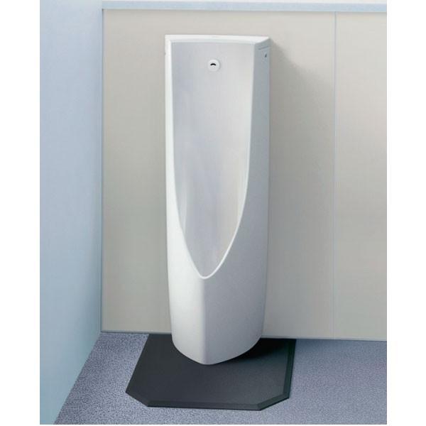 TOTO 床置自動洗浄小便器 UFS910 節水タイプ
