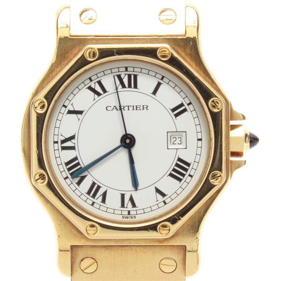 特価ブランド カルティエ 腕時計 サントスオクタゴン 自動巻き Cartier ユニセックス, ハッピーステーション 010005ed