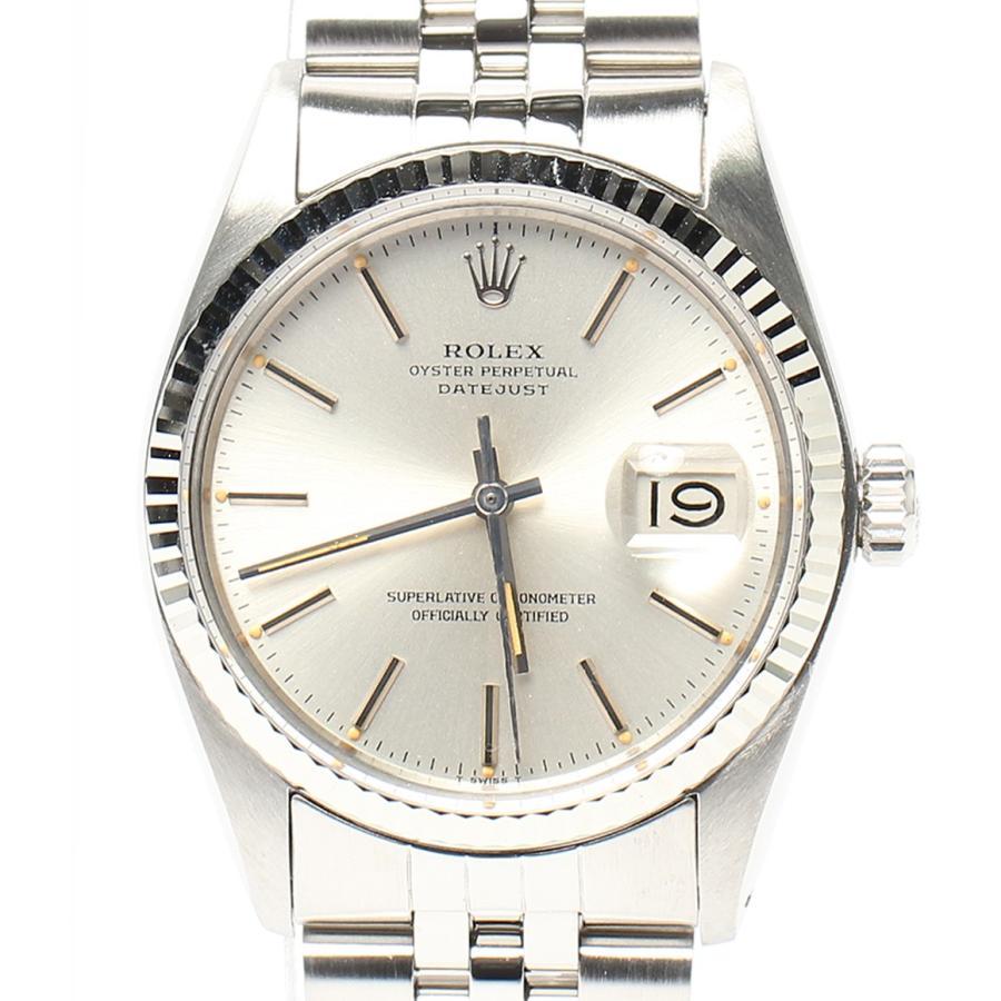 全てのアイテム ロレックス 腕時計 デイトジャスト 自動巻き シルバー デイトジャスト 16014 ロレックス メンズ シルバー ROLEX, ナンゴウソン:a9696af9 --- airmodconsu.dominiotemporario.com