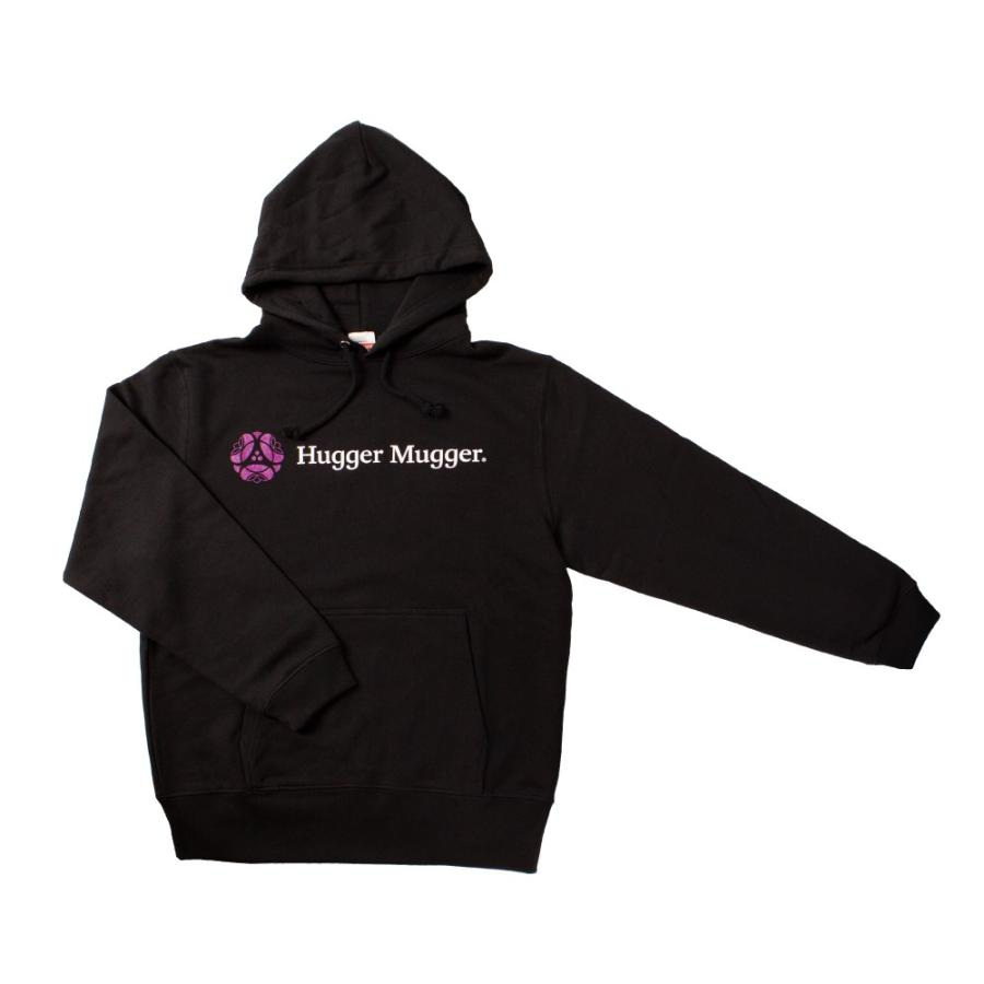 ハガーマガー(HUGGER MUGGER) ハガーマガーパーカー huggermuggerjapan