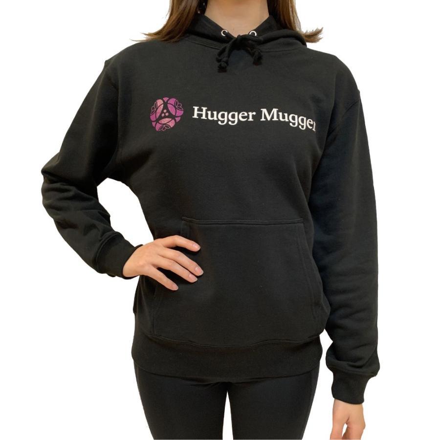 ハガーマガー(HUGGER MUGGER) ハガーマガーパーカー huggermuggerjapan 03