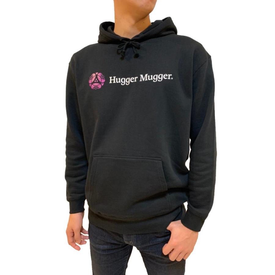 ハガーマガー(HUGGER MUGGER) ハガーマガーパーカー huggermuggerjapan 05