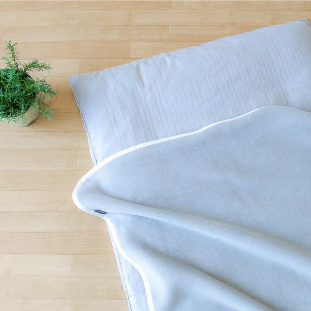 はぐまむ 綿毛布 ベビーM 日本製 三河木綿 85×115 赤ちゃん 子供 保育園 hugmamu2 20