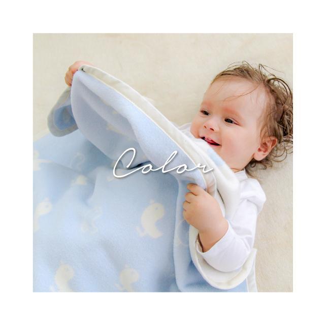 はぐまむ 綿毛布 ベビーM 日本製 三河木綿 85×115 赤ちゃん 子供 保育園 hugmamu2 07