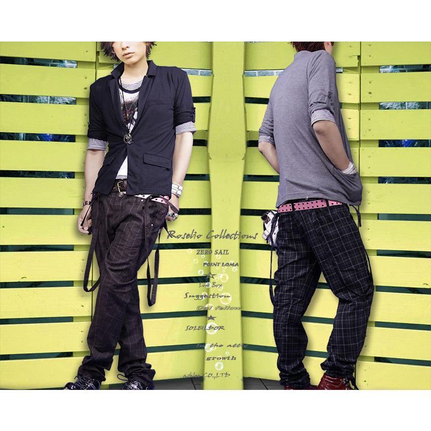 テーラードジャケット メンズ ジャケット テーラード|hukudokoro|02