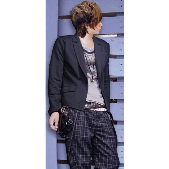 テーラードジャケット メンズ ジャケット テーラード|hukudokoro|05