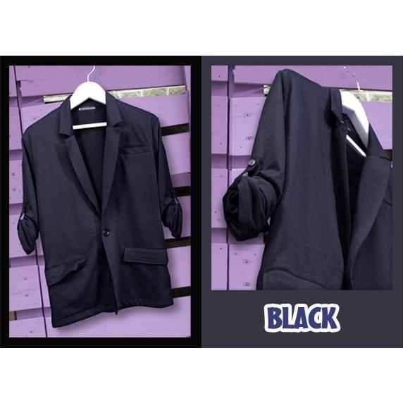 テーラードジャケット メンズ ジャケット テーラード|hukudokoro|08