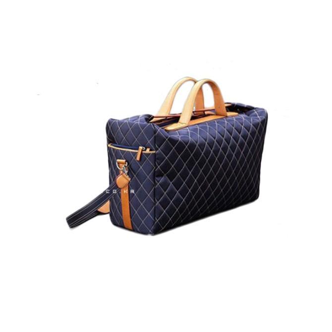 ボストンバッグ ショルダーバッグ メンズ トートバッグ ビジネスバッグ ダミエ柄 バッグ|hukudokoro|07