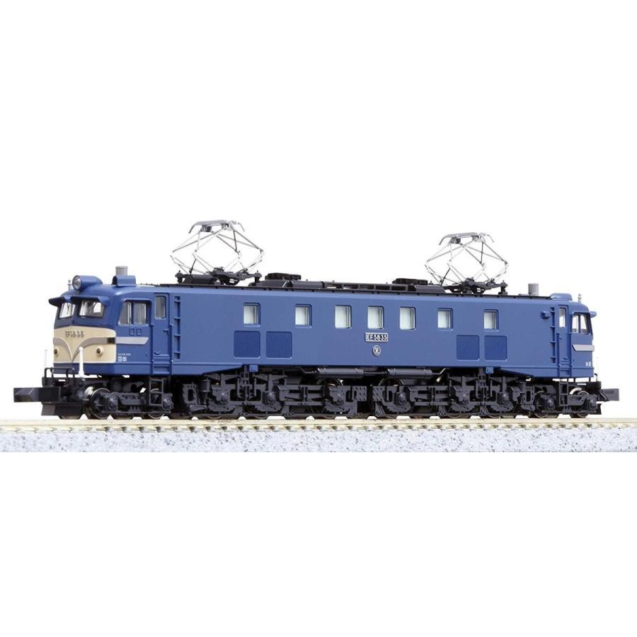 KATO Nゲージ EF58 35 長岡運転所 3056 鉄道模型 電気機関車