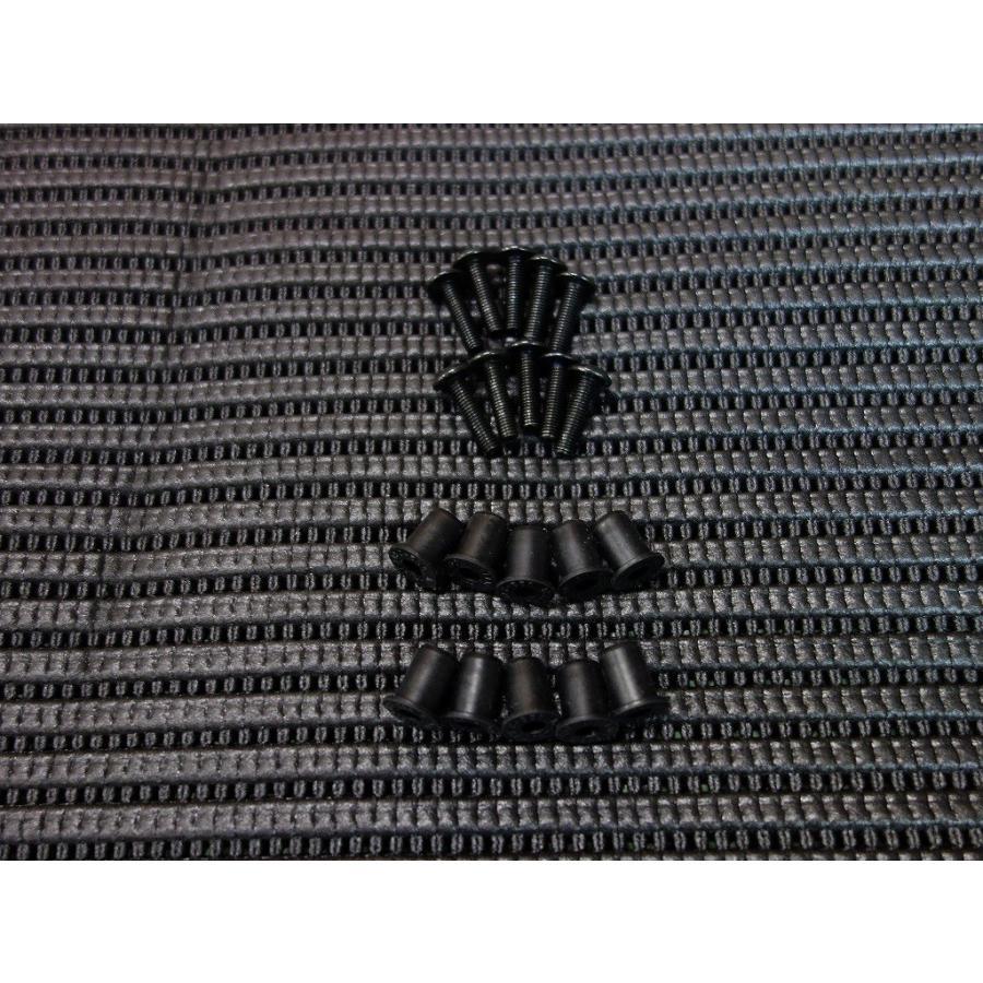 トリシティ125/155用レッグシールド Comforty(コンフォーティ)|hvfactory|05