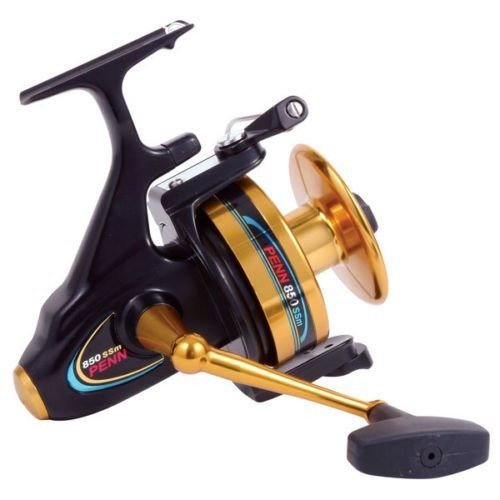 PENN SPINFISHER SSM All Sizes Available SPINNING FISHING REEL + Free Line 送料無料 メーカー直送。納期30日程度