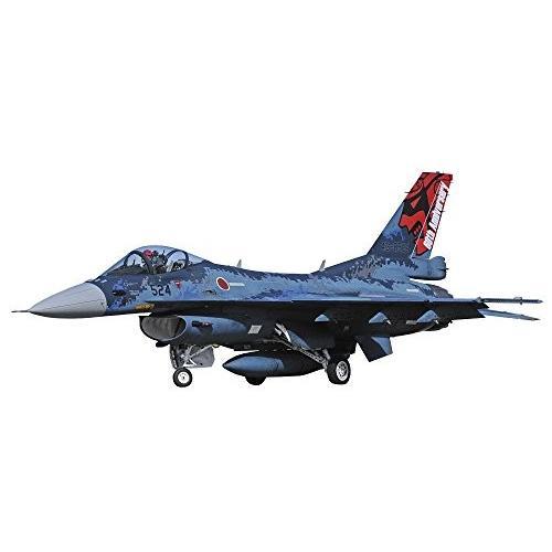 ハセガワ 1/48 航空自衛隊 三菱F-2A 3SQ 60周年記念 ディテールアップバージョン プラモデル SP357