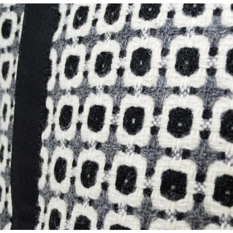 トート Sサイズ /HYLON ブレル 秋冬 温か素材 ウール|hylon|10
