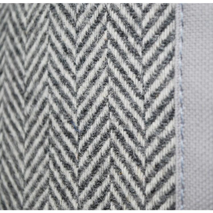 トート Sサイズ /HYLON ブレル 秋冬 温か素材 ウール|hylon|05