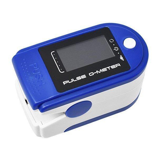 パルスゼロメーター オキシメーター 血中酸素濃度計 測定器 脈拍計 酸素飽和度 心拍計 指脈拍 指先 酸素濃度計 非医療用機器|hymstore|06