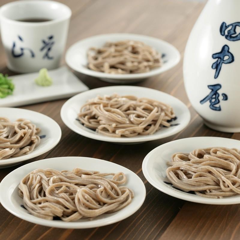 「田中屋食品」出石そば ST-651(半なまそば ざる用)|hyogo-tokusanhin|02