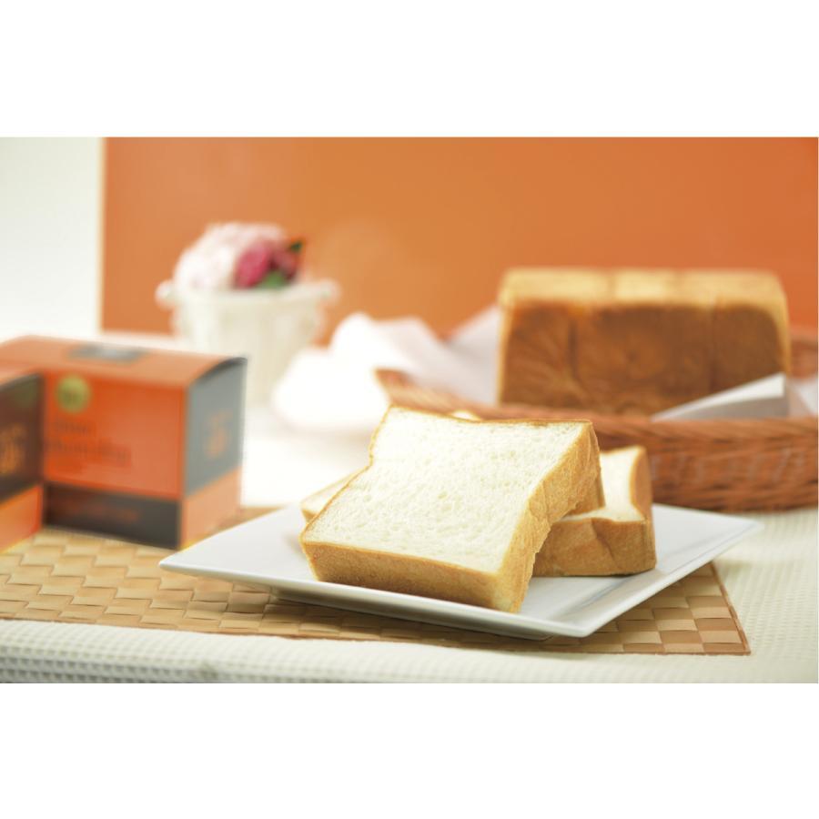 兵庫土産「ブーランジェリー GRAN MAHOROBA」神戸 王様のカシミヤ食パン(プレーン) hyogo-tokusanhin 02