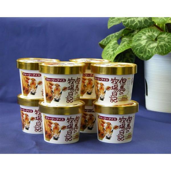 「あいす工房らいらっく」ジャージー牧場からの贈り物 ジェラート詰め合わせ8個セット(冷凍)|hyogo-tokusanhin
