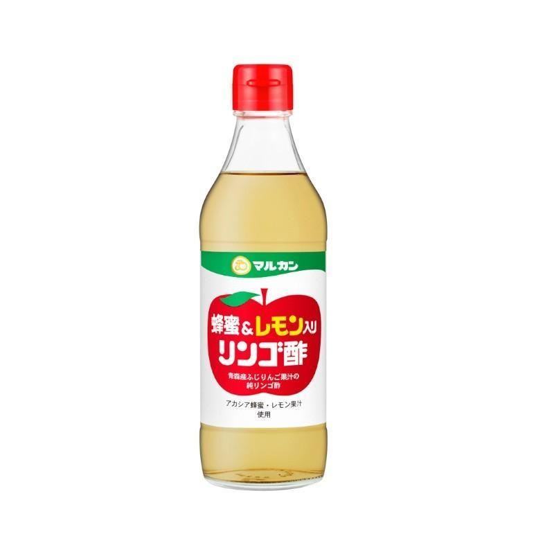 「ひょうごふるさと館」マルカン酢 蜂蜜&レモン入りリンゴ酢(156-19)|hyogo-tokusanhin