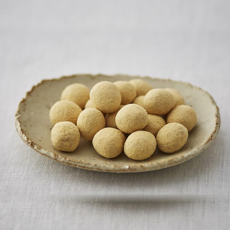 「ひょうごふるさと館」有馬芳香堂 さくさくきなこ大豆(407-27)|hyogo-tokusanhin|02