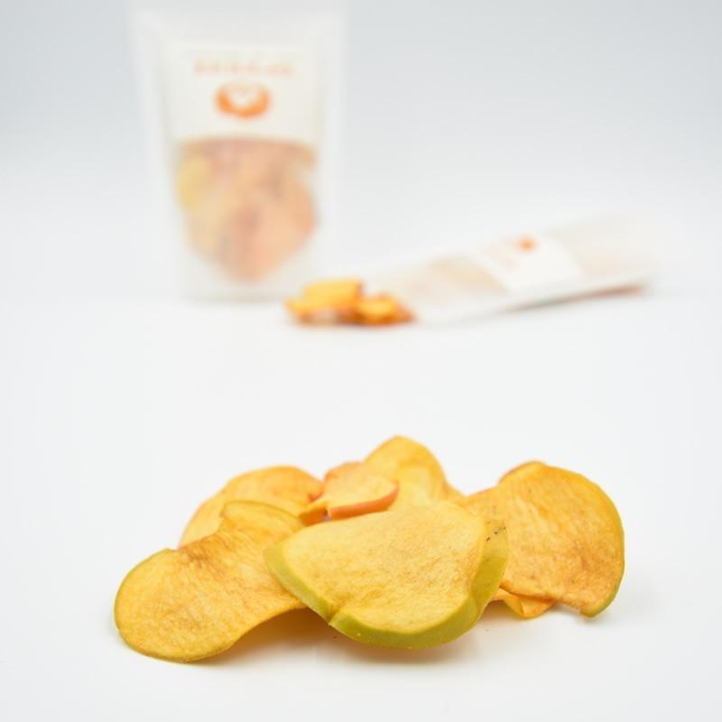 「ひょうごふるさと館」神戸咲く咲くHarmony 太秋柿チップス(640-5)|hyogo-tokusanhin|02
