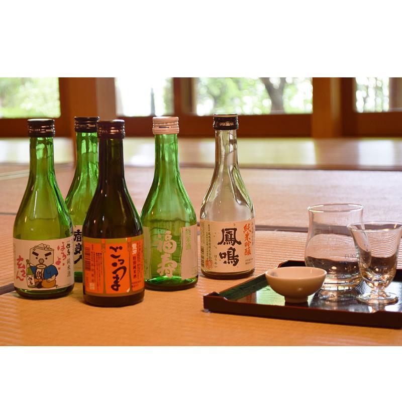 「ひょうごふるさと館」神戸酒類販売 隠れ名酒のほろ酔いセット(912-155)|hyogo-tokusanhin|03