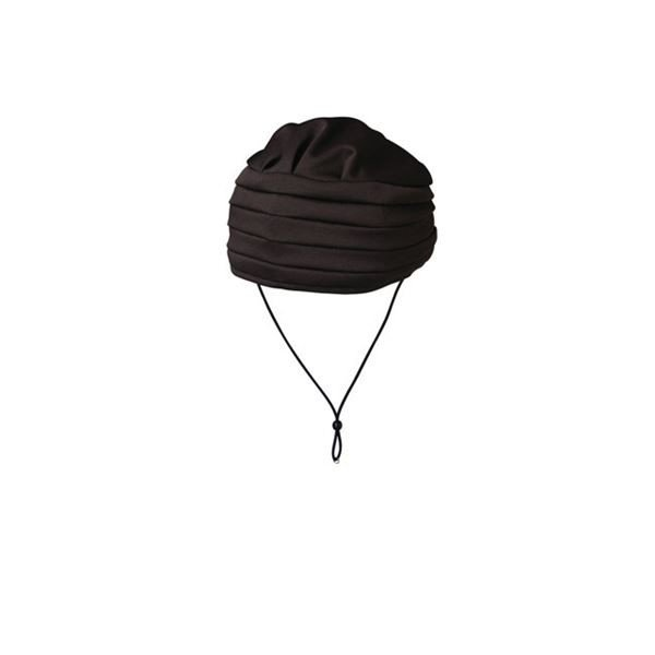 【即納!最大半額!】 (まとめ)キヨタ 保護帽 おでかけヘッドガードEタイプ(ターバンタイプ)M ブラウン KM-1000E〔×2セット〕, サイタマシ d9529452