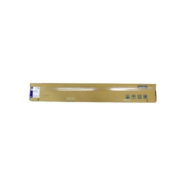 沸騰ブラドン エプソンプロフェッショナルフォトペーパー(厚手微光沢) 44インチロール 1118mm×30.5m PXMC44R141本, プレイスユーメンズ&レディース b195c5eb