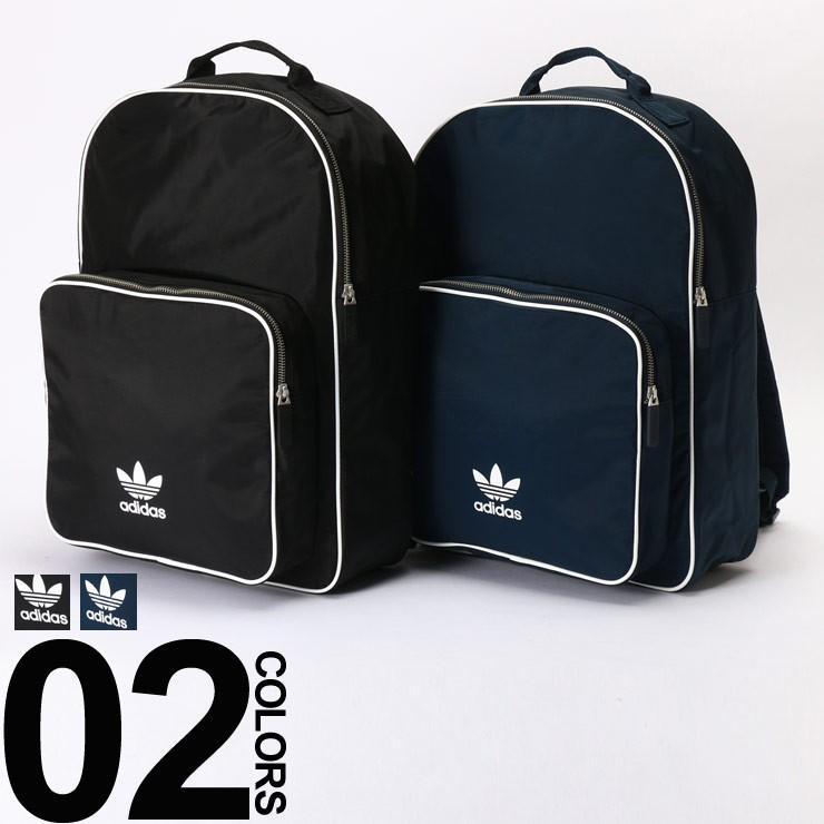アディダス adidas リュック ロゴ バックパック BP CLASSIC ADICOLOR CW0633637 :7599206994:原宿ゼンモール 通販 Yahoo!ショッピング