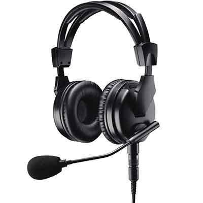 BRH50M-LC-J シュア SHURE デュアルサイド·ヘッドセット BRH50M-LC-J