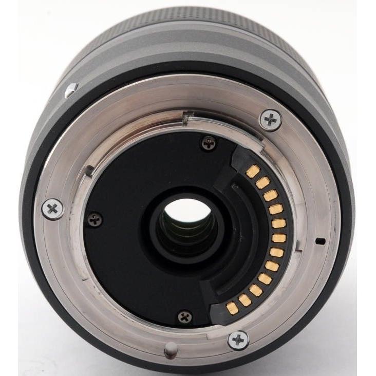 望遠レンズ ニコン ミラーレス おすすめ Nikon 1 NIKKOR VR 30-110 ブラック|i-camera-shop|05