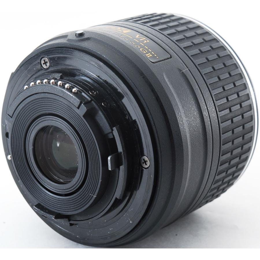 ニコン デジタル一眼 Nikon D3300 レンズキット スマホに送れる 中古|i-camera-shop|09