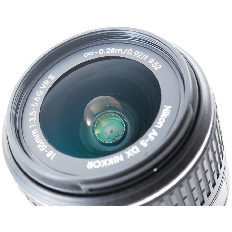 ニコン デジタル一眼 Nikon D3300 レンズキット スマホに送れる 中古|i-camera-shop|10