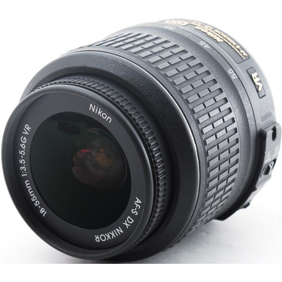 ニコン デジタル一眼 Nikon D5300 レンズキット ブラック Wi-Fi搭載 中古|i-camera-shop|08
