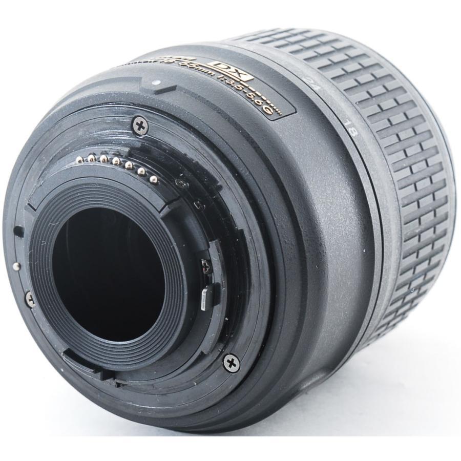 ニコン デジタル一眼 Nikon D5300 レンズキット ブラック Wi-Fi搭載 中古|i-camera-shop|09