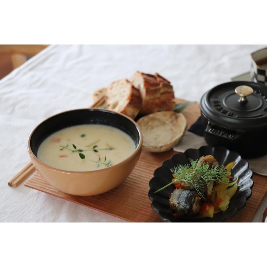【伝統工芸SHIKI Kawatsuraシリーズ MARUWAN(単品)】100年もののうつわを日々の暮らしに。季節を感じる4色展開|i-crtshop
