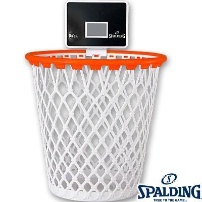バスケットボールゴミ箱