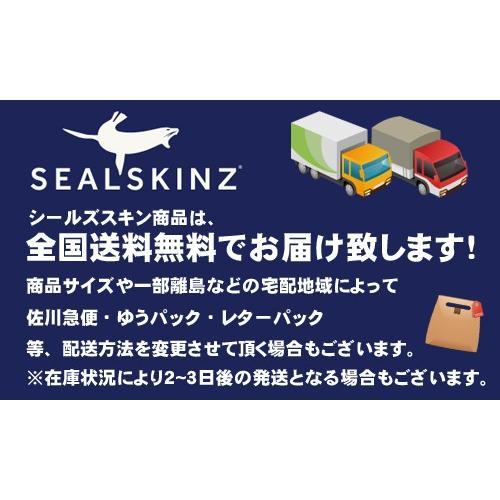 33b9d76dada34 SealSkinz シールスキンズ 防水ソックス 防水靴下 2016-2017新モデル ...