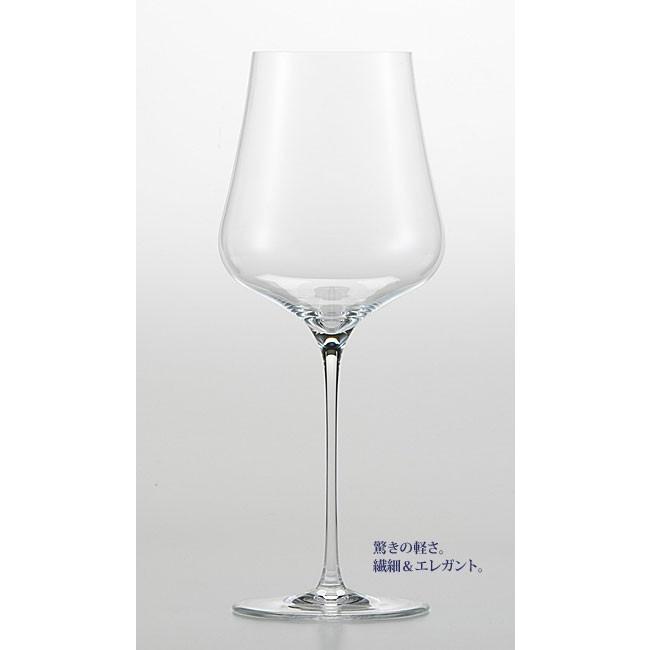 正規販売店 ワイングラス ガブリエルグラス ハンドメイド1個 i-matsumoto