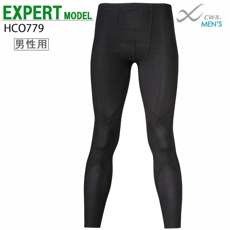 激安通販ショッピング ワコール CW-X cwx メンズ エキスパートモデル サポートタイツ スポーツ L 商い スポーツタイツ HCO779 M LB