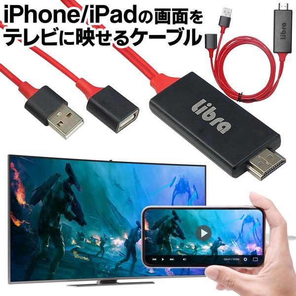 画面 テレビ 出力 スマホ スマホとテレビを有線・無線で繋ぐ方法!iPhone・Android接続おすすめケーブル