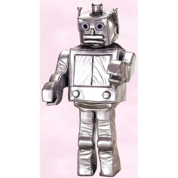 着ぐる ロボット君 MJP-266 イベント・仮装・余興用コスチューム