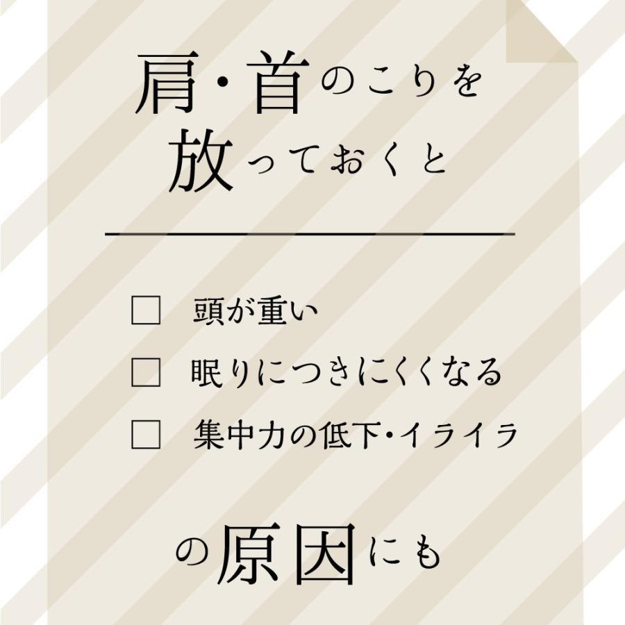 枕 まくら ストレートネック 肩こり 首こり ピロー 整体師 おすすめ ストレートネック RAKUNA整体枕|ibiki-kenkyujyo|09