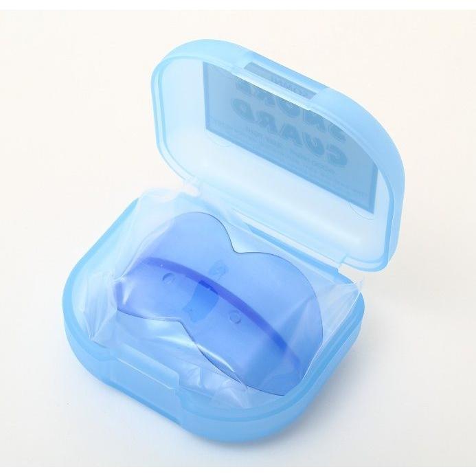 スノアガード Snoreguard いびき マウスピース 送料無料 いびき対策 いびき防止グッズ いびき解消 いびき グッズ 簡単装着 |ibikinoshop|02