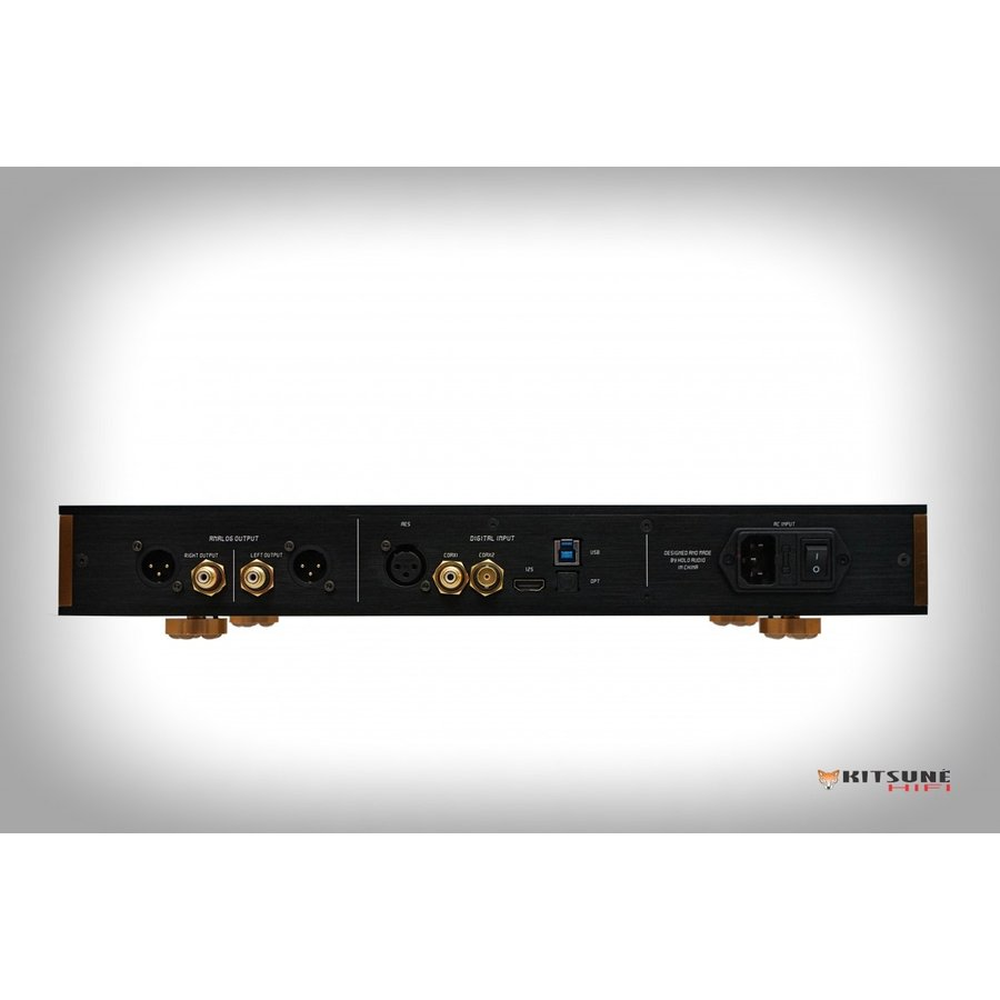 Holo Audio SPRING 2 (Gen2) DAC Level 1|icat|03
