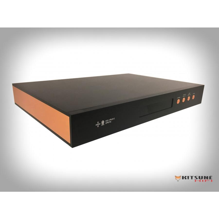 Holo Audio SPRING 2 (Gen2) DAC Level 1|icat|04