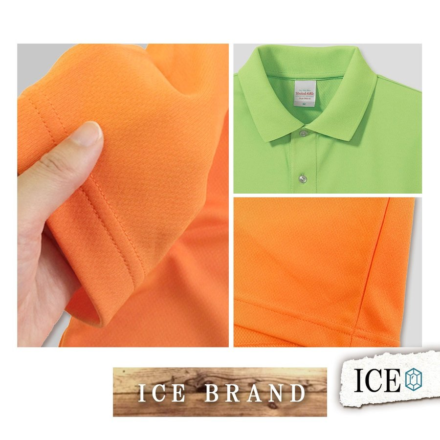 トイレットペーパー ポロシャツ メンズ レディース 半袖 おもしろ 大きいサイズ ゴルフ ウェア 黒 白 スポーツ 速乾 作業用 面白い ワンポイン|ice-i|03