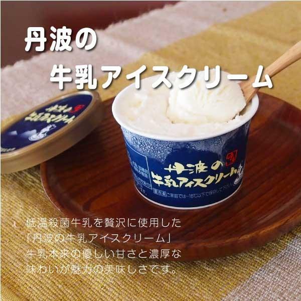 アイス ギフト ご当地 お取り寄せ 丹波篠山 黒豆 低温殺菌 牛乳:カップアイス6ケ|ice-sasayama|02