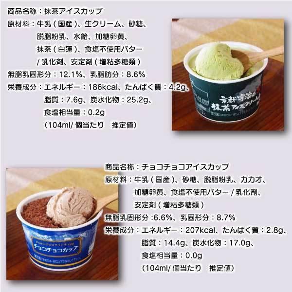 アイス ギフト ご当地 お取り寄せ 丹波篠山 黒豆 低温殺菌 牛乳:カップ&もなかセット|ice-sasayama|12